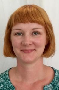 Miriam Schmidt-Wetzel 2018